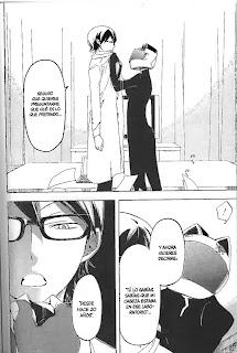 """Reseña de """"Durarara!! #4 de Akiyo Satorigi"""" [Ivrea]"""