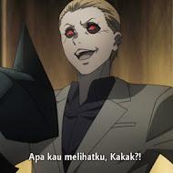 Tokyo Ghoul:re Episode 04 Subtitle Indonesia