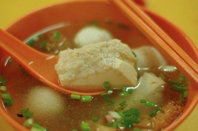 Yong Tau Foo I Yong Tau Fu Recipe