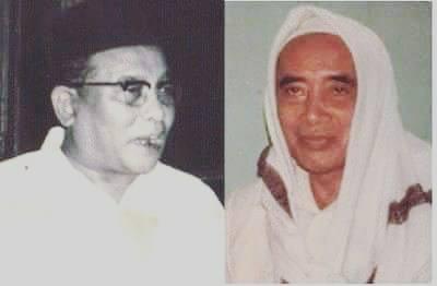 Kyai Bisri, Mbah Hamid Pasuruan dan Amplop