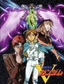 Mobile Suit Victory Gundam - Mobile Suit Victory Gundam VietSub