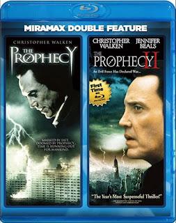 La Profecía & La Profecía 2 [BD25] *Con Audio Latino
