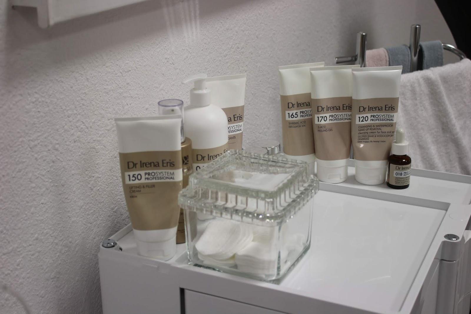 Dr Irena Eris kosmetyki