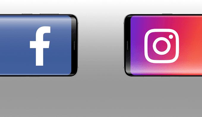 Facebook e Instagram conectam perfis mesmo sem permissão dos usuários
