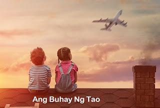 Bible Verses Tagalog Tungkol Sa Buhay