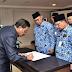 Dilantik Jadi Ketua Korpri, Arif Inginkan ASN Maksimal Layani Masyarakat