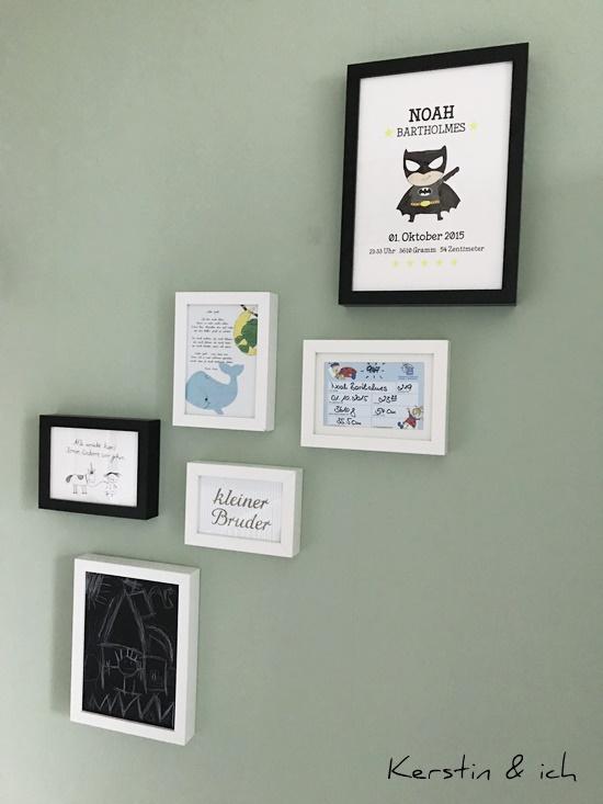 Kinderzimmer Junge Bilder Batman