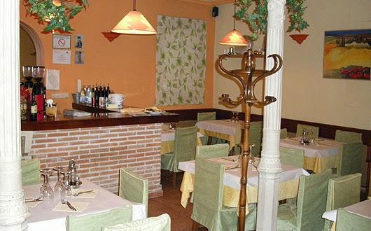 restaurante Vegaviana