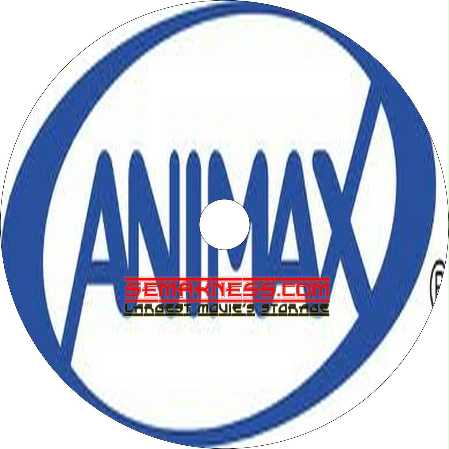Tv Programm Animax