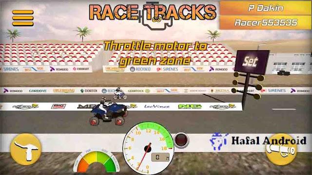 Drag Bikes 2 - Drag Racing