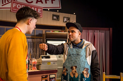 REVIEW: Time and Tide at the Park Theatre