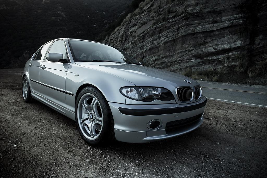Your BMW E46 and Lexus IS Resource: Mango's secret detailing