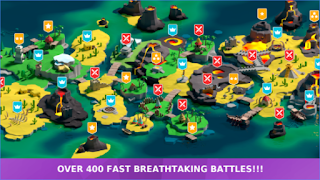 BattleTime MOD Apk [LAST VERSION] - Free Download Android Game