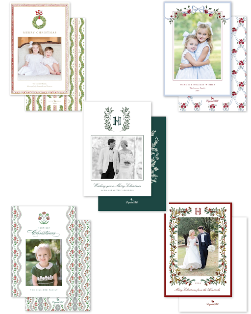 Dogwood hill holiday cards 2020