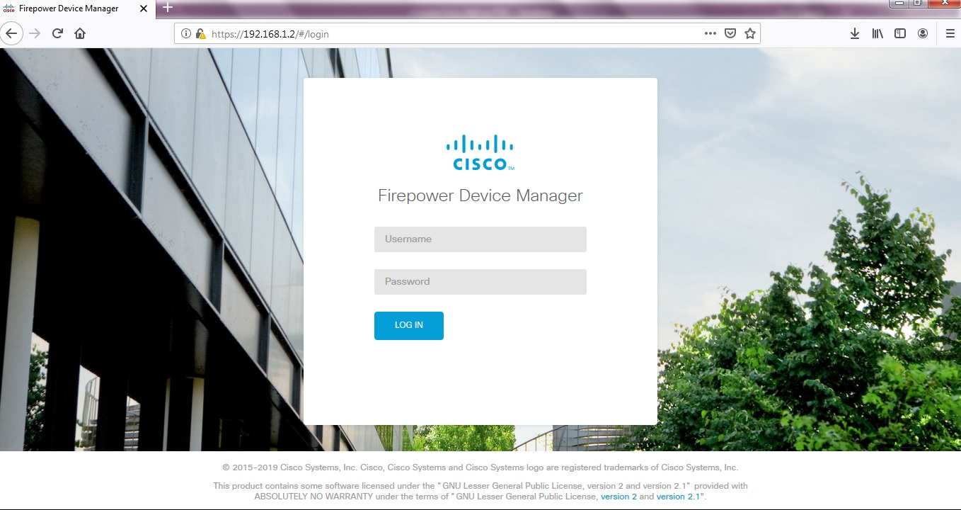 My Network Security Journal: Reimaging Cisco ASA 5500-X to