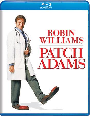 Patch Adams (1998) Dual Audio Hindi 480p BluRay x264 350MB Movie Download
