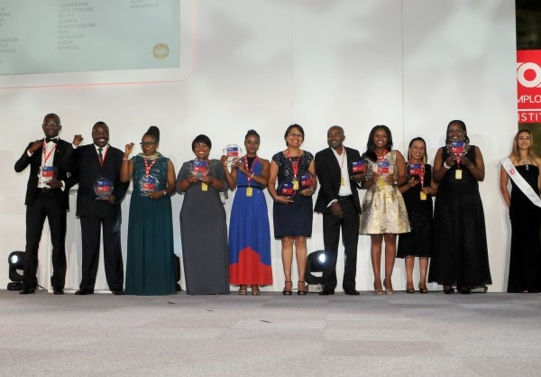 "The company was certified as a Top Employer in twelve markets, including Angola, Botswana, Ethiopia, Gambia, Ghana, Kenya, Madagascar, Mauritius, Mozambique, Nigeria, South Africa and Uganda   CAPE TOWN, South Africa, October 14, 2016/ -- DHL Express (www.DPDHL.com), the world's leading international express services provider, has been certified as a Top Employer in Africa by the Top Employers Institute at the prestigious Top Employer 2017 ceremony on Thursday 13 October at the Sandton Convention Centre.  The company was certified as a Top Employer in twelve markets, including Angola, Botswana, Ethiopia, Gambia, Ghana, Kenya, Madagascar, Mauritius, Mozambique, Nigeria, South Africa and Uganda. Hennie Heymans, CEO of DHL Express Sub-Saharan Africa (SSA), says, ""We are extremely proud of this achievement. This is testament to how much we value our employees and reaffirms that DHL Express is a rewarding place to work at.""  ""Having motivated people is the first pillar of our global internal Focus strategy and being an Employer of Choice is one of our three bottom lines. This demonstrates how seriously we take employee engagement and development at a global level and on the ground in SSA. We're committed to having a team of high performers who operate in a high performance culture and in a region that promotes and drives diversity of leadership.""  ""I believe that DHL Express has something very unique. You don't often find a company that can maintain the same culture across the world. The fact that you can walk into any one of our offices around the world and feel that same drive towards customer centricity from the minute you walk in the door is truly amazing. Our Focus pillars lay the foundation for this success and the abundance of employee engagement and recognition programs are perfectly positioned to support this.""  ""These initiatives and programs include our Certified International Specialist (CIS) program, which is a cultural change program that all our employees across SSA have gone through. An extension of CIS is our Certified International Manager (CIM) program, which focuses primarily on ensuring that our leaders are equipped with the knowledge and skills to meet the demands of today's complex working environment and promote effective and quality leadership among managers."" DHL Express Sub Saharan Africa Human Resources Representatives receiving their Top Employer 2017 certification. DHL Express received Top Employer 201 certification in 12 African countries. They were also certified as a Top Employer for Africa 2017"