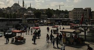 تركيا.. وزير الصحة التركي يعلن عن حصيلة جديدة للإصابات والوفيات بفايروس كورونا