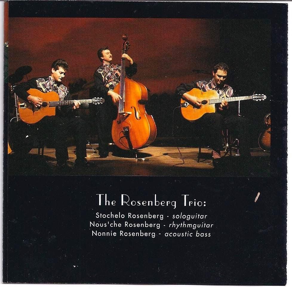 Rosenberg Trio