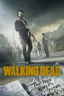 Ver online descargar The Walking Dead Sub Español