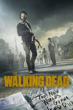 Ver online descargar The Walking Dead Sub Español