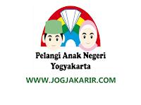Loker Juni 2021 di TPA / KB/ TK/ Inklusi Islam Pelangi Anak Negeri Yogyakarta