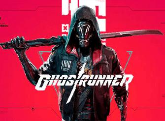Descargar Ghostrunner PC Full Español