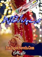 Mere Charagar Tujh Ko Kia Khabr Novel By Wajeeha Bukhari Pdf Free Download