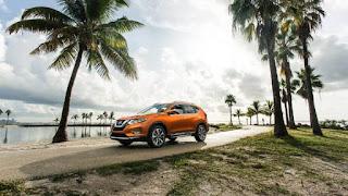 2018 Nissan Rogue Sport Date de sortie et prix, Revue, changements