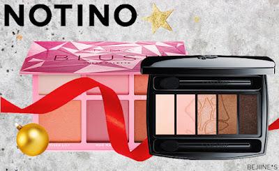 Wishlist cosmétiques et parfums Notino