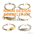 Nunn Design's Knotted Bracelet Kit Giveaway