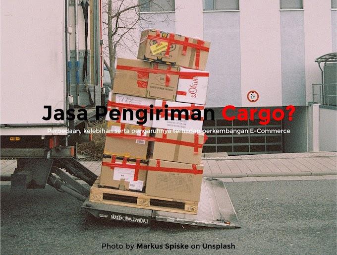 Jasa Pengiriman Cargo - Kemudahan Pengiriman Logistik dengan Biaya Ekonomis dan Aman