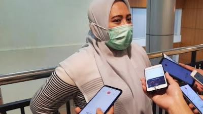 Nihayatul Wafiroh Optimis Kursi PKB Gorontalo akan Melonjak