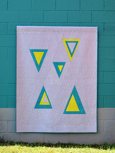 MQG Quilt of the Month
