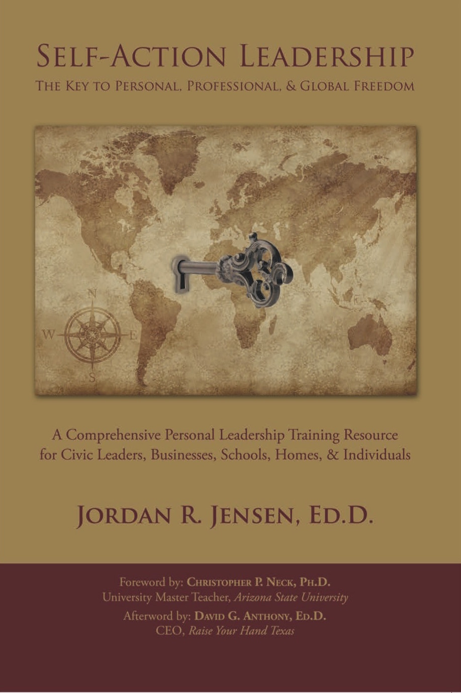 short essays about leadership