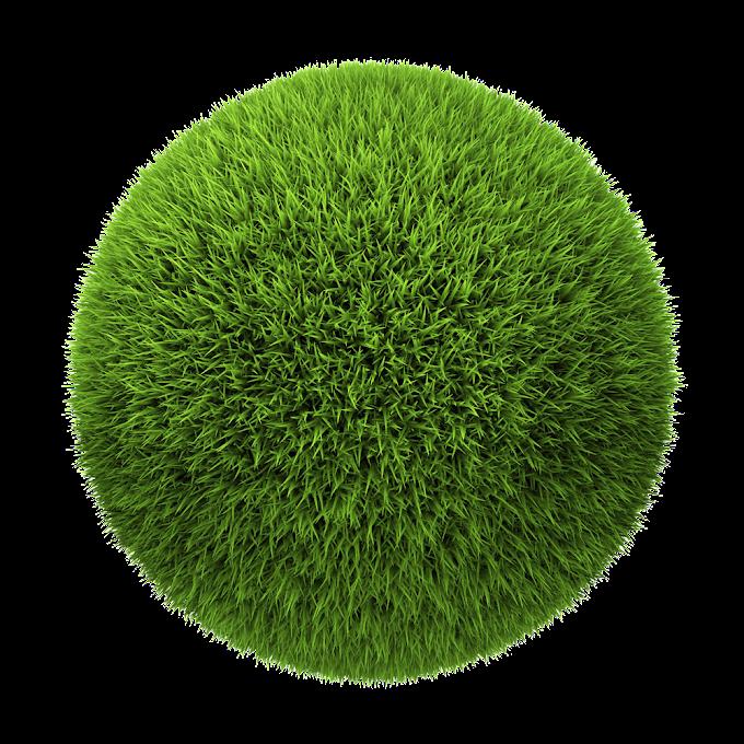 campo de hierba verde, Ilustración de bola, hierba redonda, fotografía, hierba png by: pngkh.com