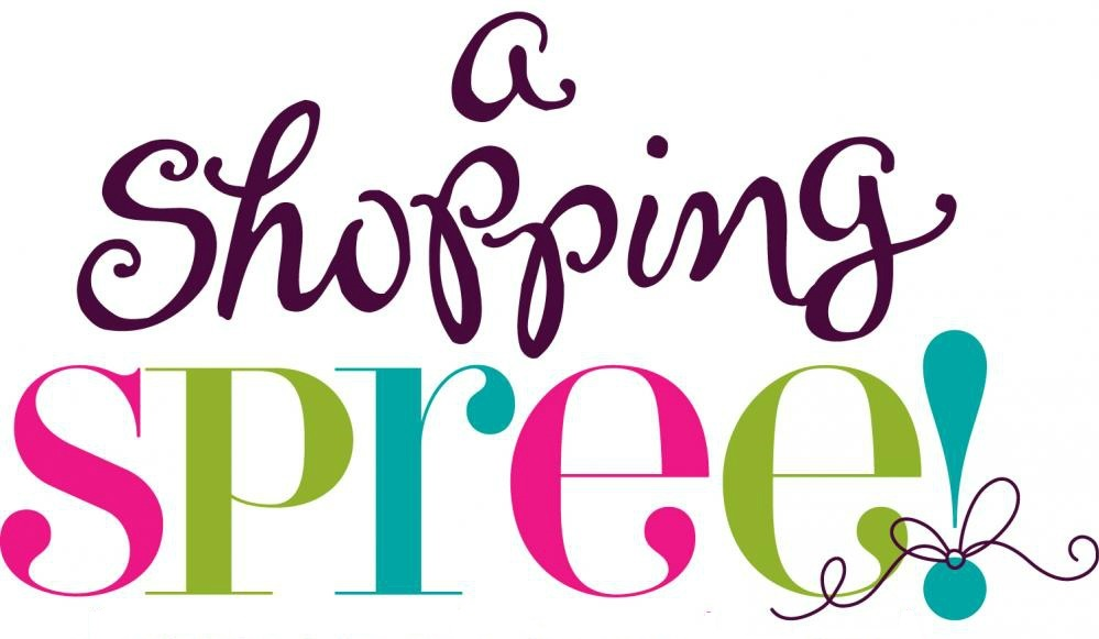 chic luxuries a shopping spree february clip art free download february clip art free download