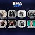 [ÁUDIO] Eslovénia: RTVSLO revela excertos das canções do 'EMA 2020'