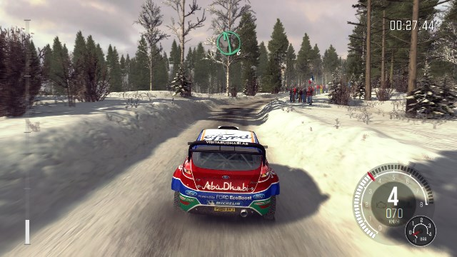 Download Dirt Rally PC Games Gampelay