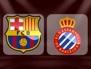 موعد مباراة برشلونة واسبانيول بتاريخ 08-07-2020 والقنوات الناقلة في الدوري الاسباني