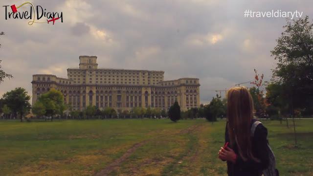 Travel Diary: Το μεγαλύτερο κτήριο της Ευρώπης (βίντεο)