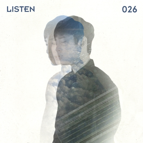 Parc Jae Jung – LISTEN 026 Bad Dream