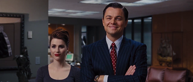 Splited 200mb Resumable Download Link For Movie The Wolf of Wall Street 2013 Download And Watch Online For Free