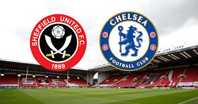 مباراة تشيلسي وشيلفيلد يونايتد sheffield vs chelsea يلا شوت مباشر 7-2-2021 في الدوري الإنجليزي الممتاز