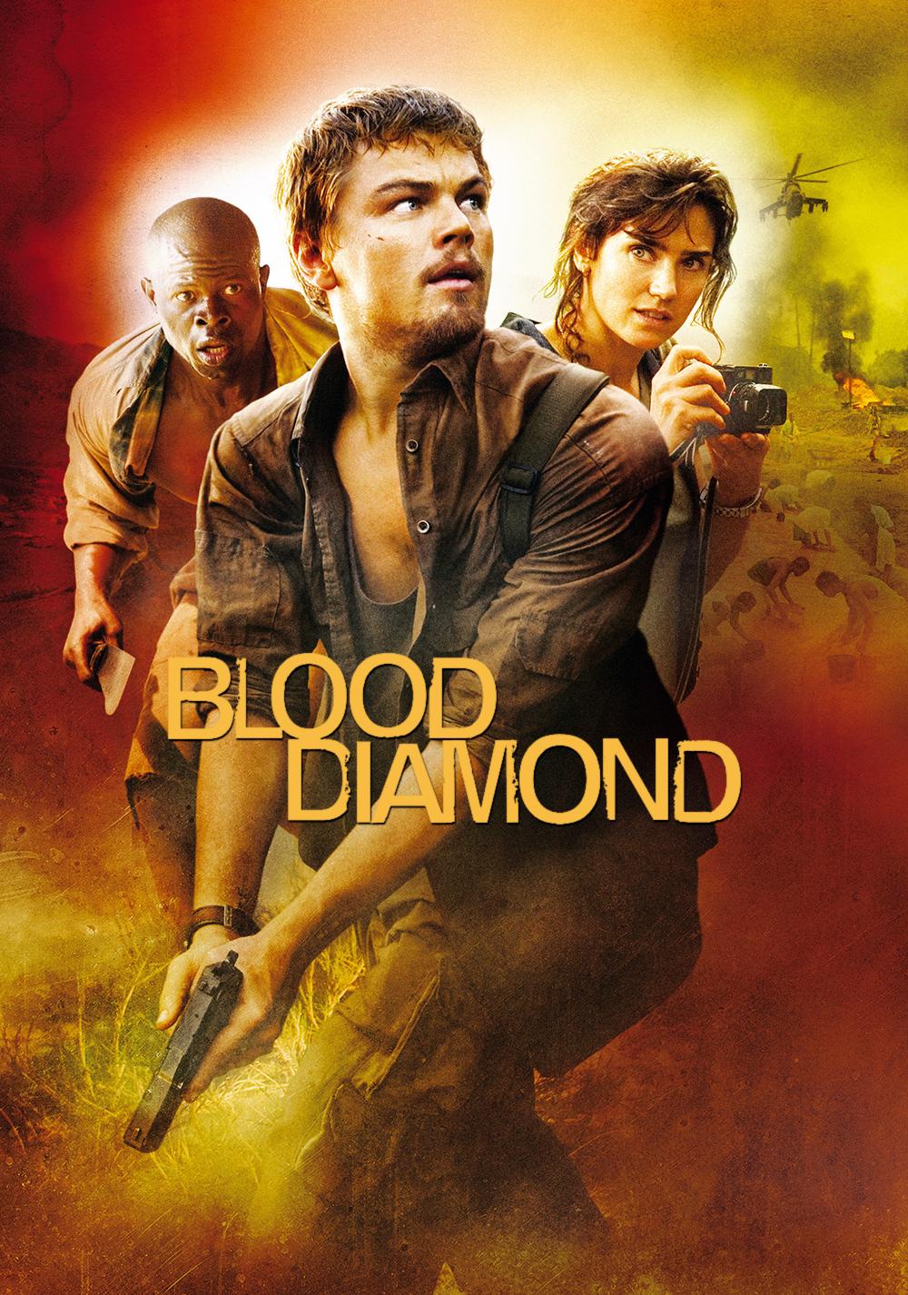BLOOD DIAMOND MOVIE TAMIL DUBBED HD