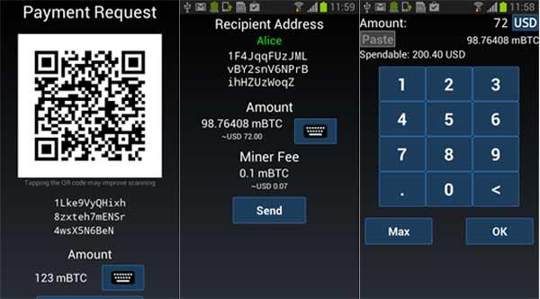 Aplikasi Bitcoin Wallet terbaik untuk Android di tahun 2018