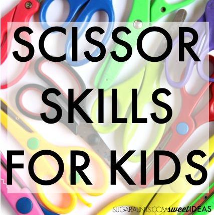 scissor-skills-kids