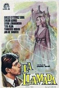 La Llamada de Javier Setó / Poster