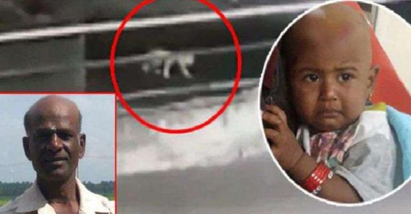 News, Kerala, Idukki, Munnar, Auto Driver, Baby, Mother, Travel, Police, CC TV, Forest Officers, Check Post, Auto Driver Rescues Baby, The Forest Officials' Argument is False