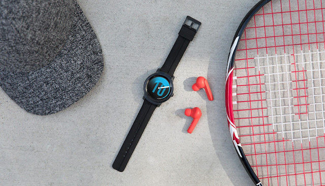 Tickwatch E2